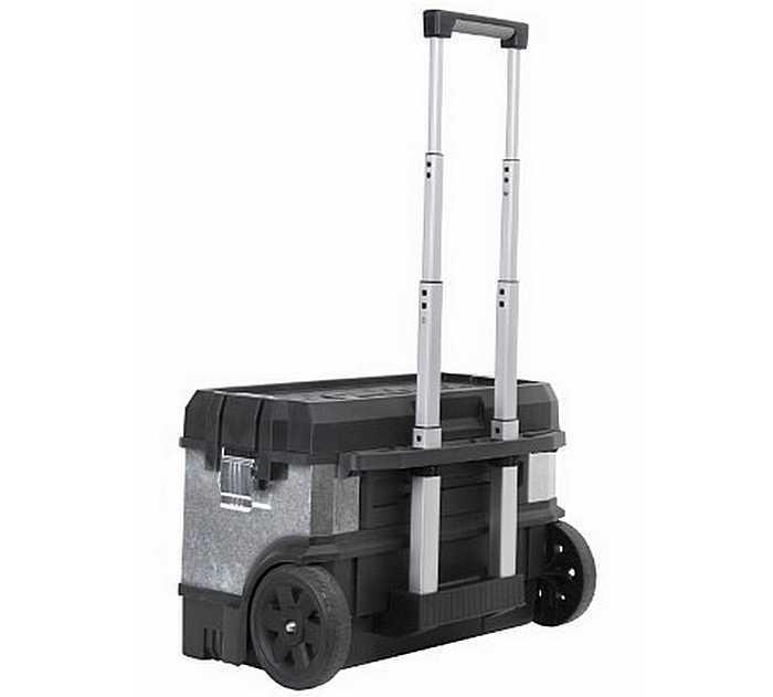 Ящик для инструмента с колесами 430мм  650мм  Stanley 1-95-828