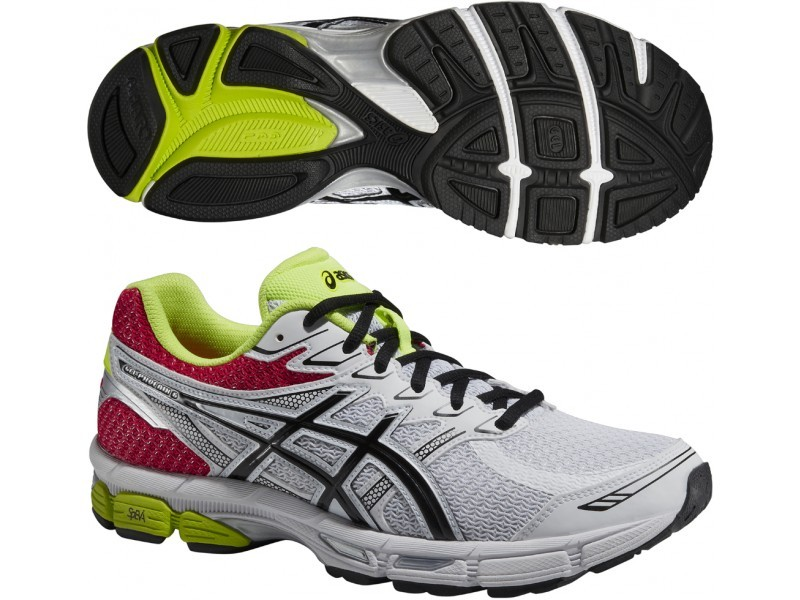 Кроссовки для бега Asics Gel Phoenix 6 мужские T420N 0090