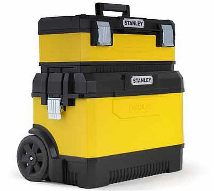 Ящик с колесами Stanley 1-95-831