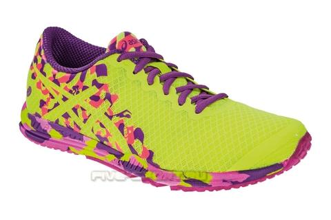 Asics Gel-Noosafast 2 кроссовки для бега женские
