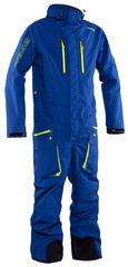 Комбинезон горнолыжный 8848 Altitude Strike Ski Suit Berliner Blue мужской
