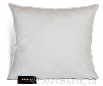 Элитная подушка декоративная Fleur offwhite от Proflax