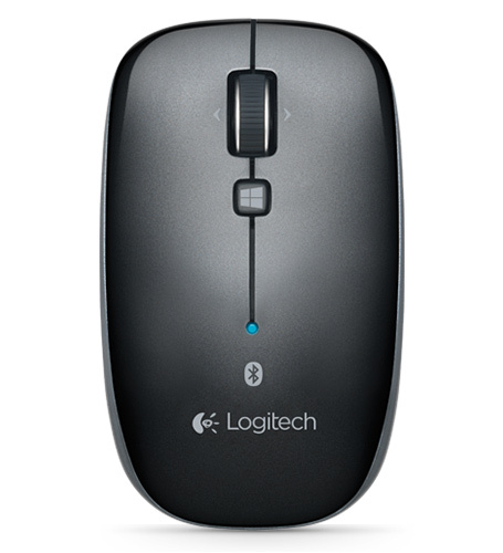 LOGITECH M557 Black Bluetooth