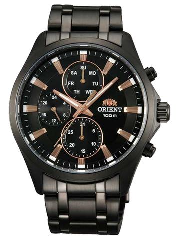 Купить Наручные часы Orient FUY00001B0 по доступной цене