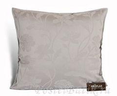 Элитная подушка декоративная Fleur grey от Proflax