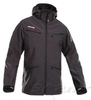 Лыжная куртка 8848 Altitude King Softshell Jacket Black мужская