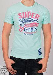 Футболка Мужская Super Dry