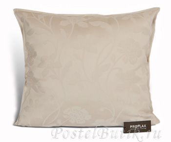 Элитная подушка декоративная Fleur sand от Proflax