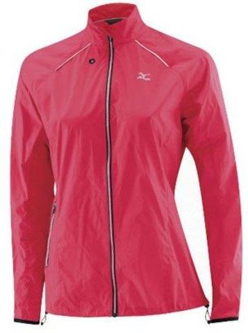 Куртка женская Mizuno ImpermaLite SS13 беговая
