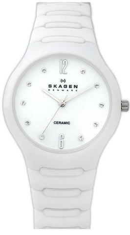 Купить Наручные часы Skagen 817SSXC по доступной цене