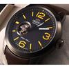 Купить Наручные часы скелетоны Orient FDB0C001B0 Sporty Automatic по доступной цене