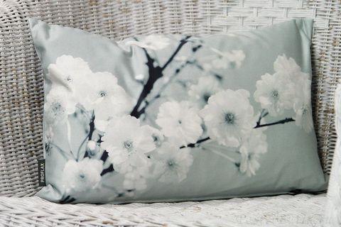 Элитная подушка декоративная Feda cherry flow от Proflax