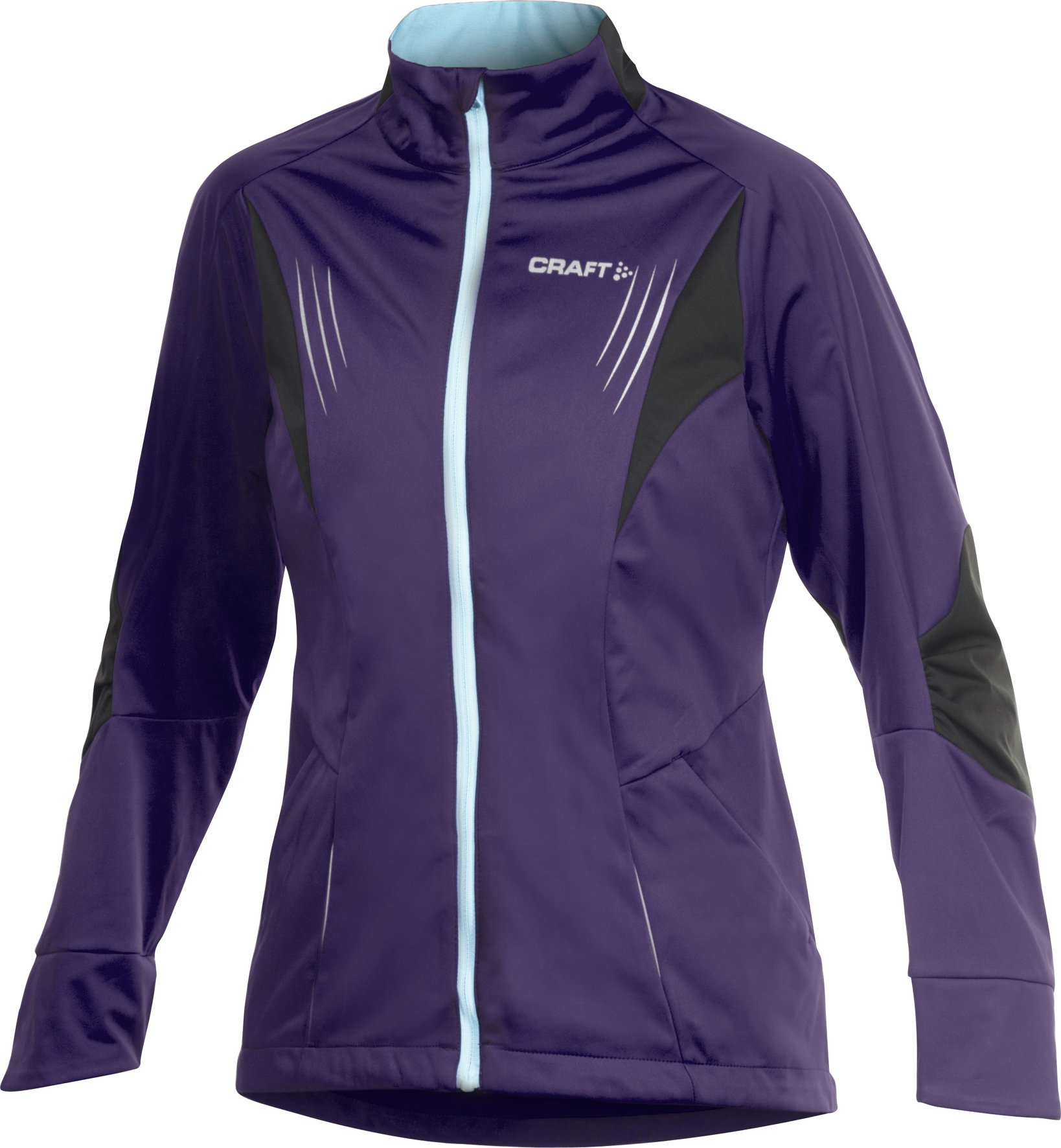 Куртка Craft XC High Performance Jacket женская