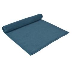 Элитный коврик для ванной Chicago голубой от Casual Avenue