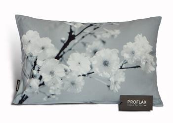 Декоративные подушки Подушка декоративная 27x43 Proflax Feda cherry flow Feda.jpg