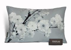 Подушка декоративная 27x43 Proflax Feda cherry flow