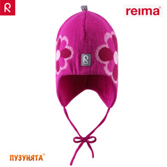 Шапочка Reima Bellatrix 518237-4620