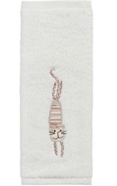 Полотенца Полотенце 33х33 Creative Bath Animal Crackers белое elitnoe-polotentse-mahrovoe-animal-crackers-mini-ot-creative-bath-ssha-kitay.jpg