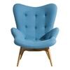 кресло contour ( ткань)