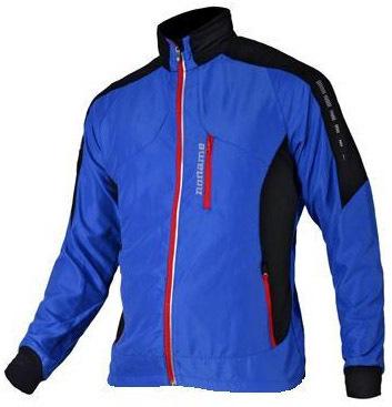 Лыжная куртка Noname Active 15 blue