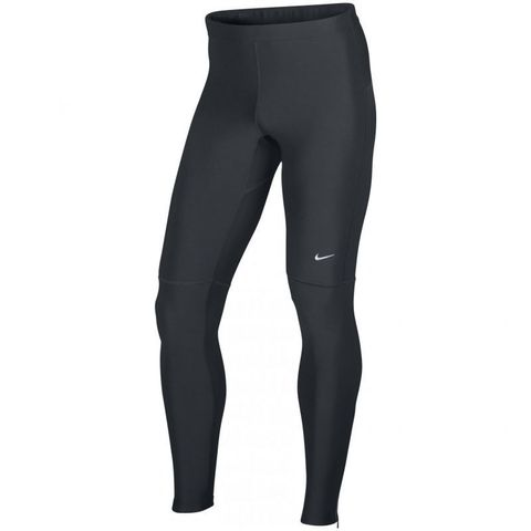Тайтсы Nike Filament Tight чёрные