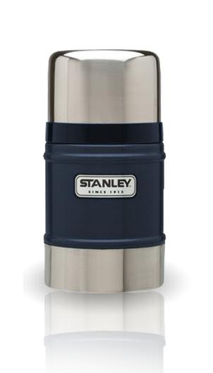 Термос для еды Stanley Classic Vacuum Flask (0.5 литра)