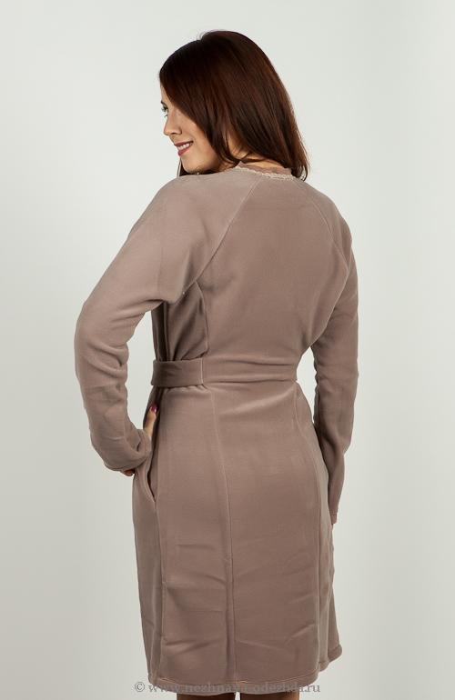 Женский домашний халат Tata