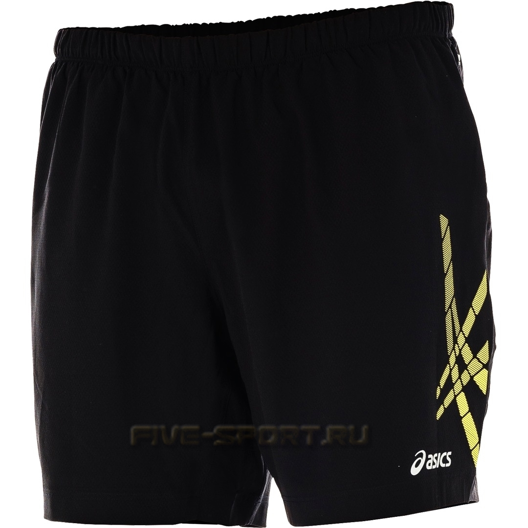 Asics Speed 7 Inch Short Шорты - купить в Five-sport.ru 110467 0904