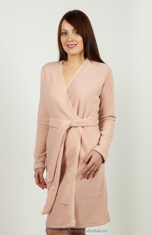 Женский домашний халат Tata (Женские халаты)