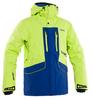 Куртка горнолыжная 8848 Altitude Ledge Lime мужская