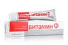Витамин Ф полужирный крем 50 мл.
