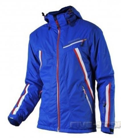 Куртка утепленная унисекс Noname Trainer