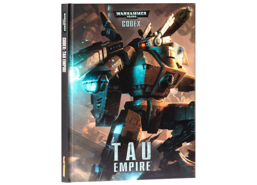 Codex: Tau Empire (6 редакция)