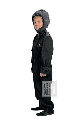 Фото Танкист рисунок Мастерская Ангел производит качественные и долговечные карнавальные костюмы для военно-патриотических праздников и игр. Купить военный костюм для мальчика в интернет магазине!