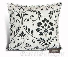 Подушка декоративная 50x50 Proflax Caleta grafit