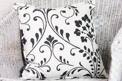 Элитная подушка декоративная Caleta grafit от Proflax
