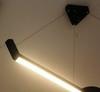 светодиодная люстра 15-274 ( ELITE LED LIGHTS)
