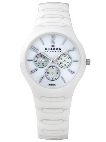 Купить Наручные часы Skagen 817SXWC1 по доступной цене