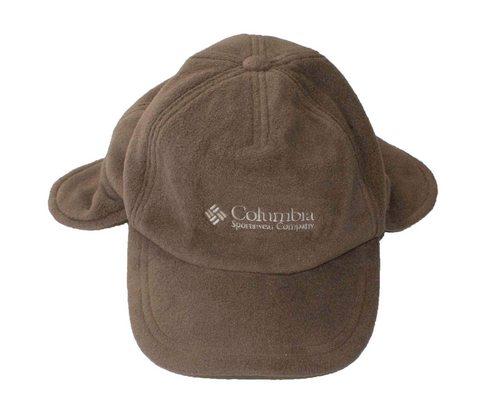 Шапка Columbia флис