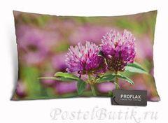 Подушка декоративная 27x43 Proflax Britt green