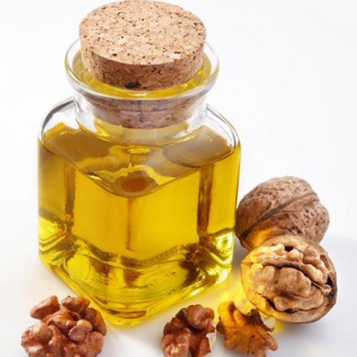 Грецкого ореха масло, раф