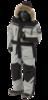 FOSSA ARCTIC зимний костюм из мембранной ткани