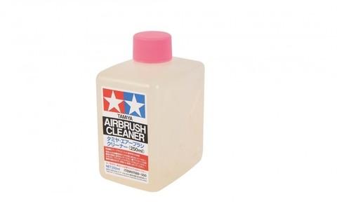 Tamiya Airbrush Cleaner Жидкость промывочная, 250 мл