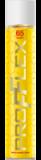 Пена монтажная бытовая PROFFLEX  YELLOW 65 LITE 750мл (12шт/кор)