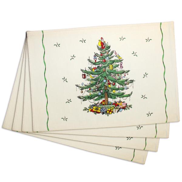 Подставки под тарелки Подставка под тарелки Spode Christmas Tree от Avanti podstavka-pod-tarelki-spode-christmas-tree-ot-avanti-ssha-kitay.jpg