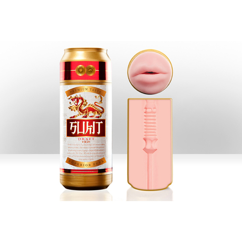 Мастурбатор ротик FleshLight Sukit Draft