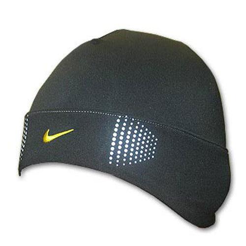 Шапочка беговая Nike