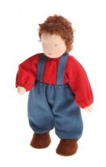 Куколка Мальчик (Grimm's)