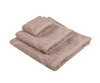 Полотенце 30x50 Luxberry New England розовая глина