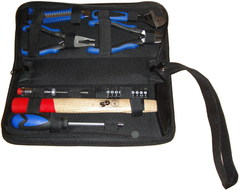 Набор инструмента UniPro U-780 17 предметов